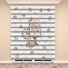 () Dijital Baskılı Zebra Perde - PM 008