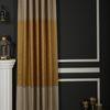 (Sarı) Hector Fon Perde Sarı 9093-519