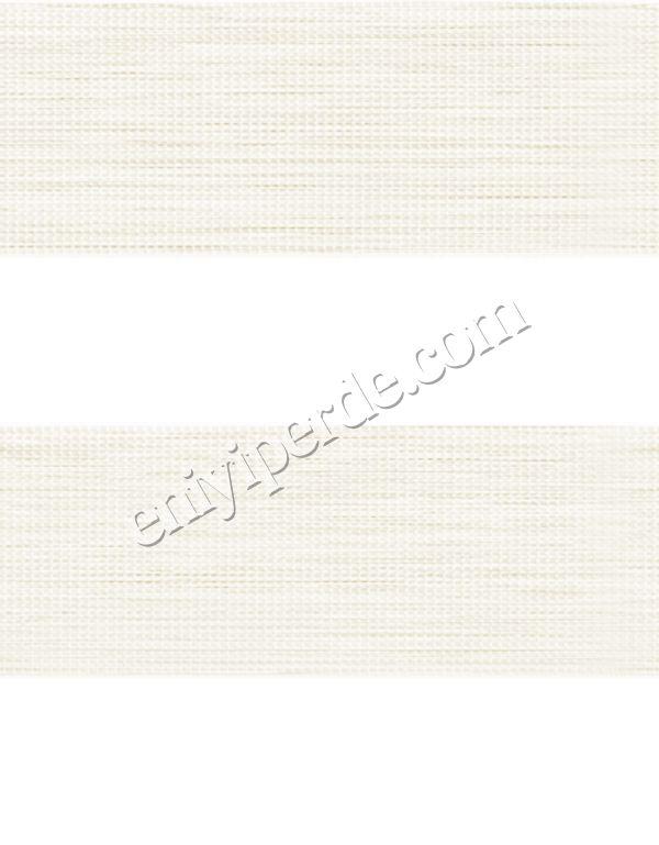 (Krem) Bambu Krem Zebra Perde - (7103) Fiyatı, Yorumları - Eniyiperde.com - 3