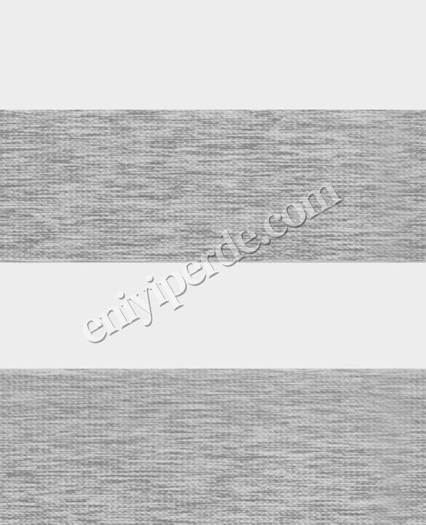 (Açık Gri) Bambu Açık Gri Zebra Perde - (7107) Fiyatı, Yorumları - Eniyiperde.com - 3