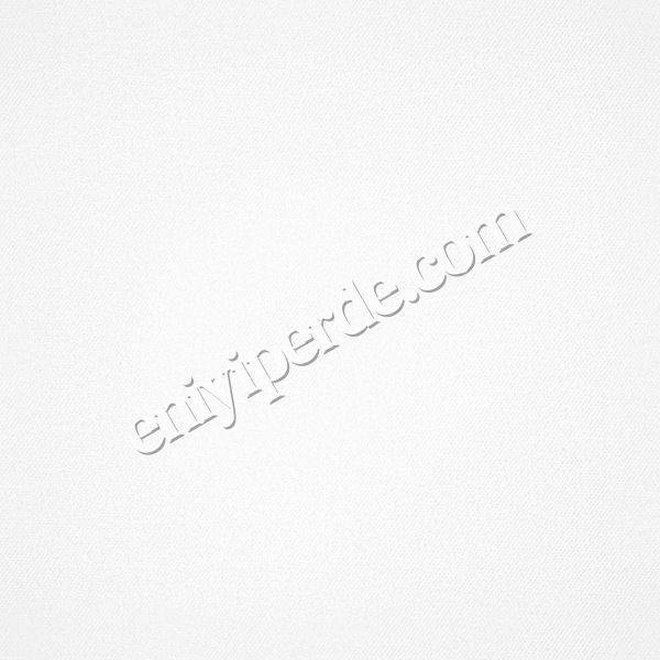 (Beyaz) Beyaz Blackout (Karartma) Stor Perde - 1101 Fiyatı, Yorumları - Eniyiperde.com - 3