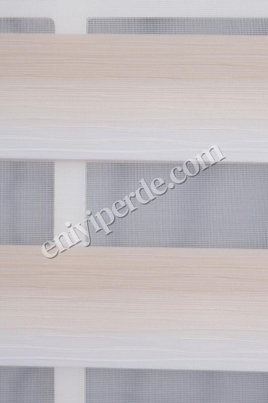 (Ekru) Ewinas Yeni Sezon Gökkuşağı Ekru Zebra Perde Etek Dilim Hediye gokkusagi01 Fiyatı, Yorumları - Eniyiperde.com - 5