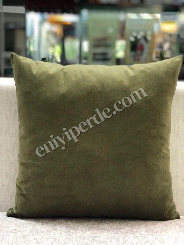 (Yeşil) BELLA 1-0001 YEŞİL KIRLENT Fiyatı, Yorumları - Eniyiperde.com - 1