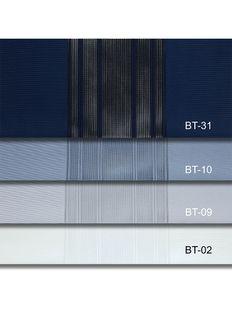 (Mavi, Gri, Açık Gri) Çizigili Akıllı Dikey Tül Zebra Perde-Parlement-Gri-Açık-Gri-Ekru Fiyatı, Yorumları - Eniyiperde.com - 7