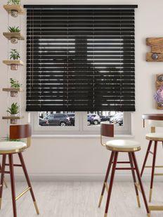 Truwood Ahşap Görünümlü PVC Jaluzi Perde - TRU130-23x28 (1)